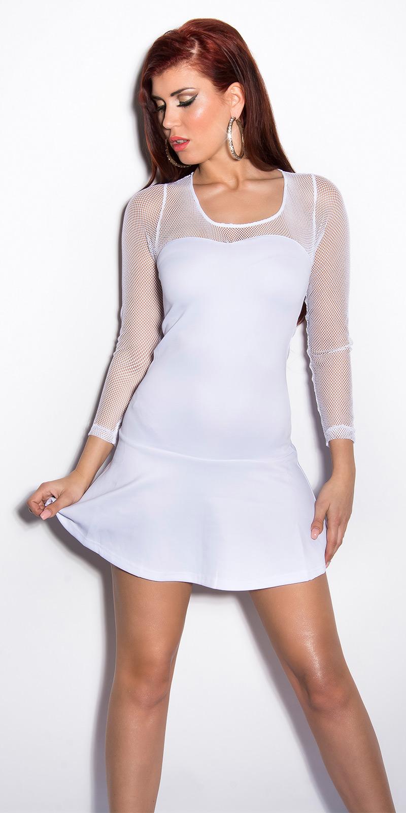 Dámske šaty 76747