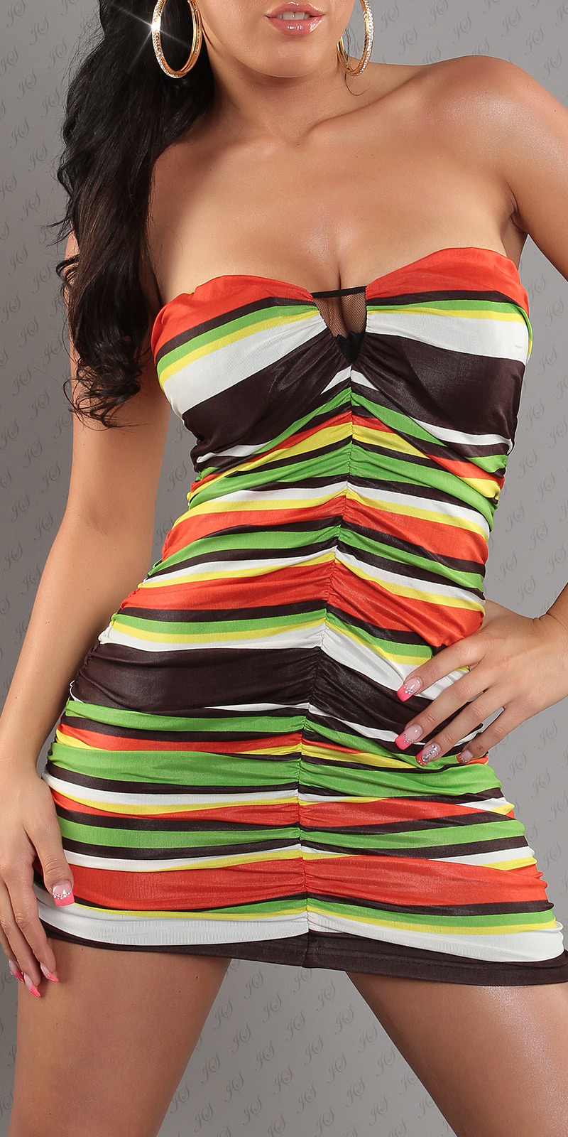 Dámske šaty 76748
