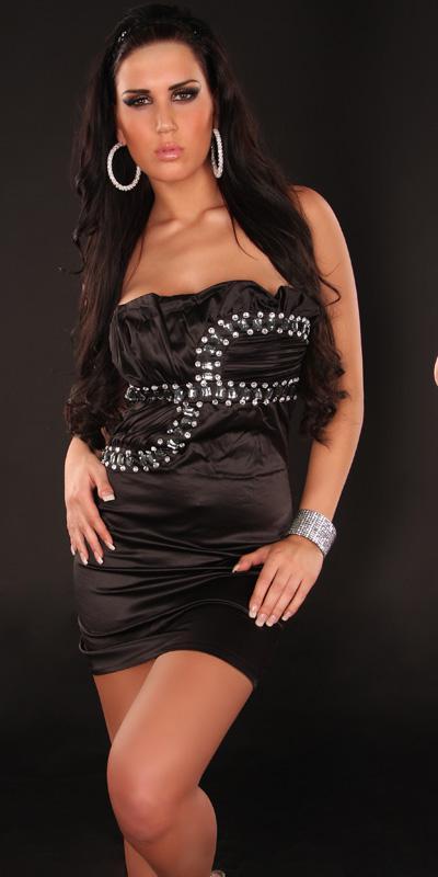 Dámske šaty 76751
