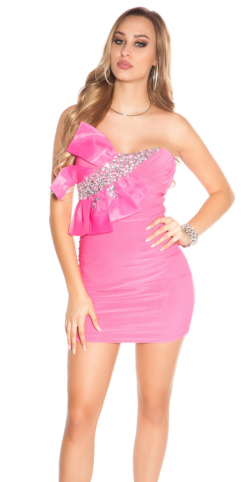 Dámske šaty 76883