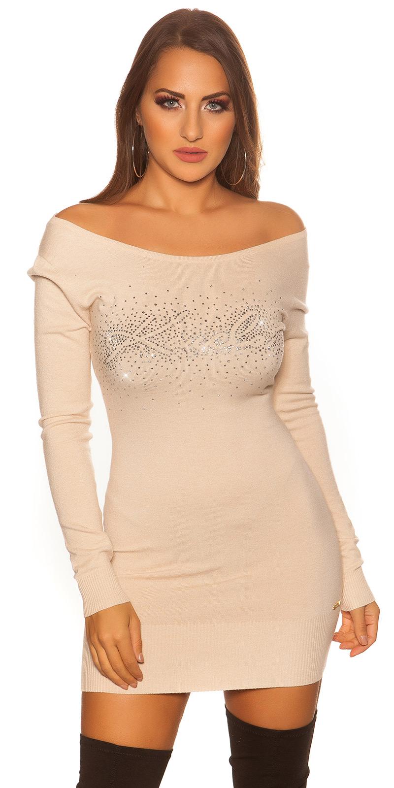 Dámske šaty 78607