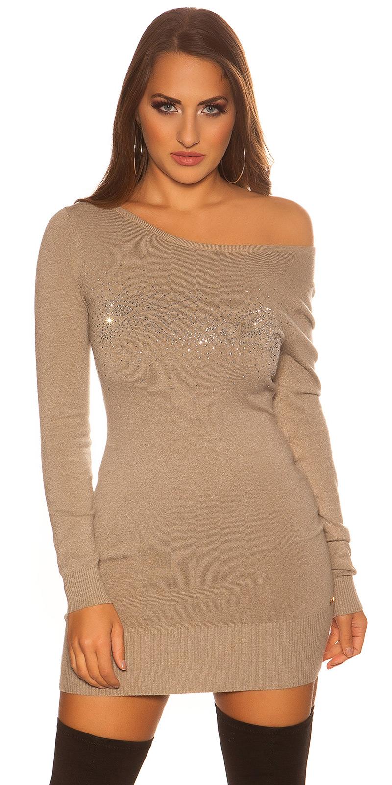 Dámske šaty 78608