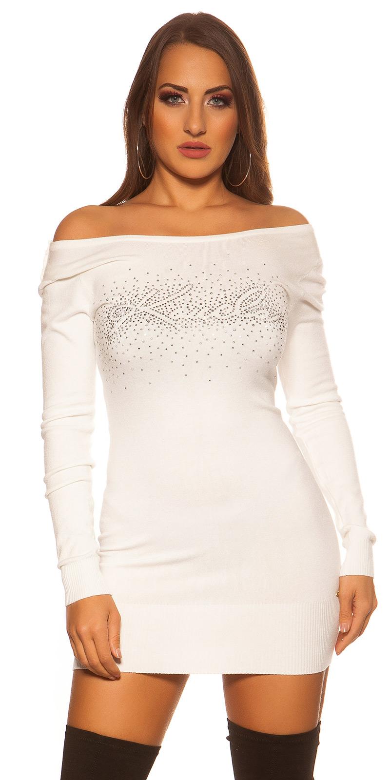 Dámske šaty 78609