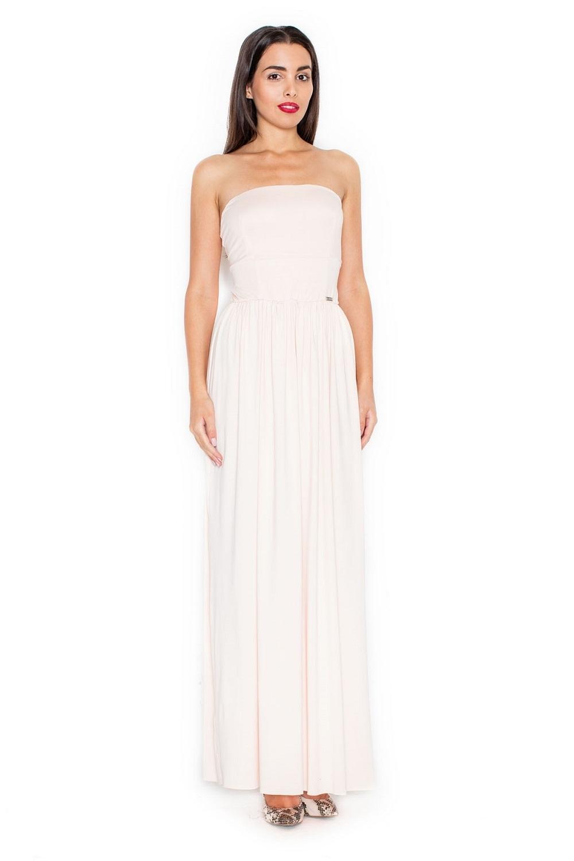 Dámske šaty K252 pink