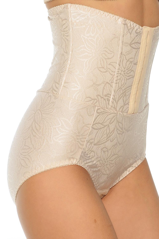Dámske sťahovacie prádlo Super talia beige
