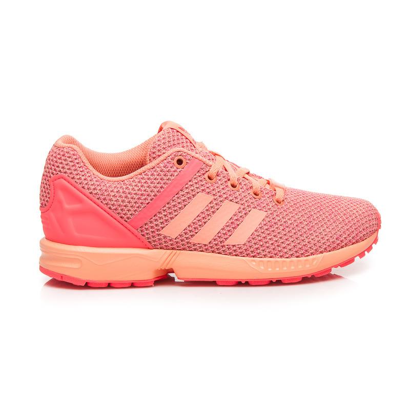 e89616f10d3cc Dámske štýlové koralové športové tenisky Adidas | AMIATEX.sk