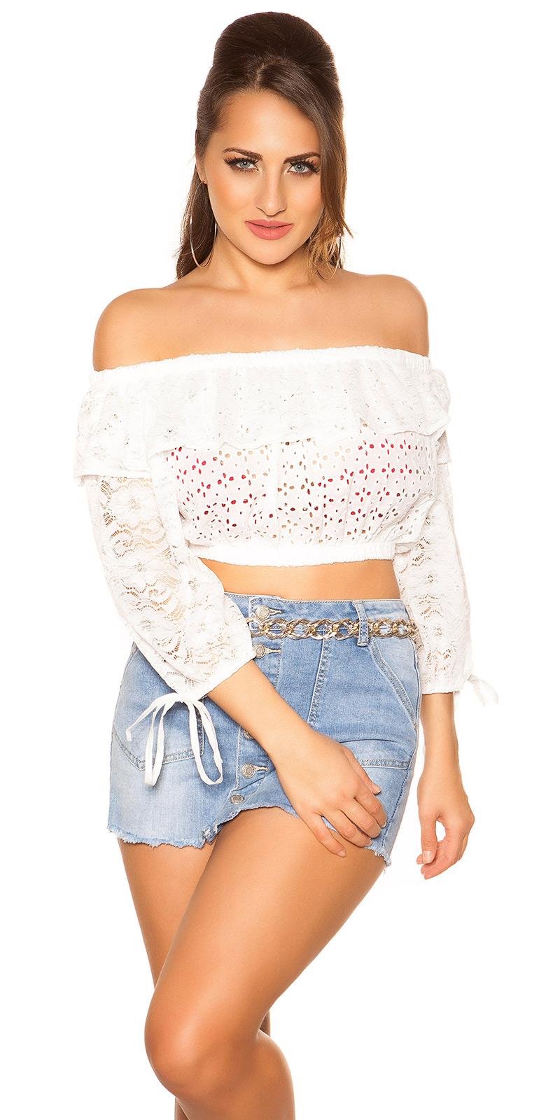Dámske tričko 75173