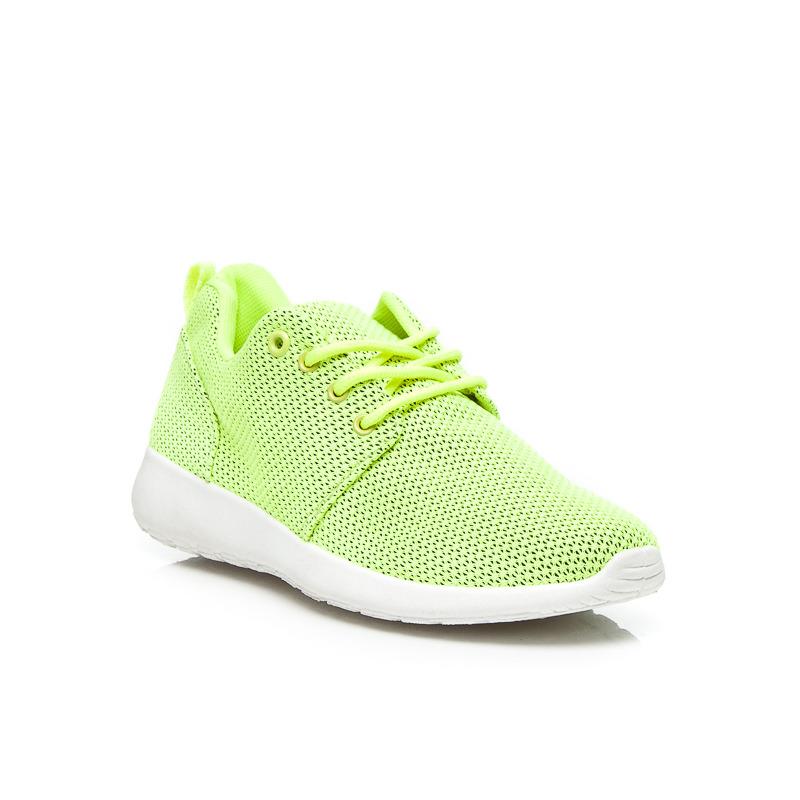 30dee875e Dokonalé dámske zelené tenisky | AMIATEX.sk