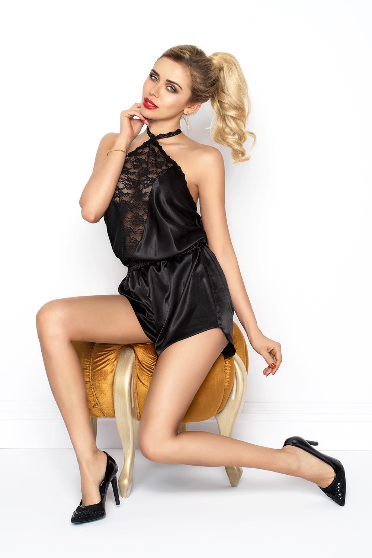 Erotická súprava Aileen black