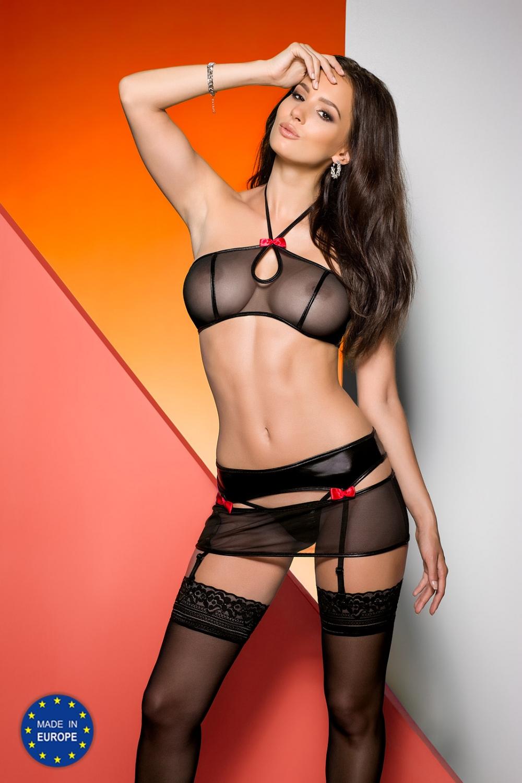 Erotická súprava Libby set
