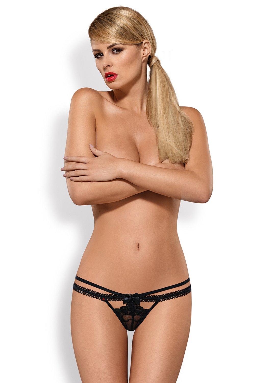 Erotické tangá Wonderia thong