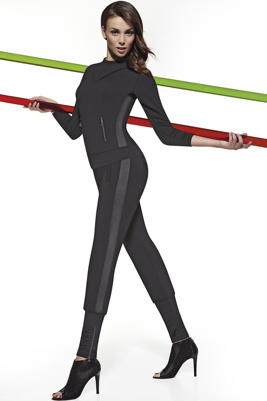 Fitness legíny Athena