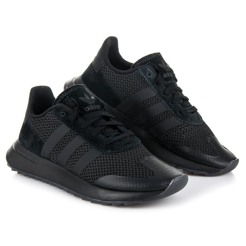 4548c186b Klasické čierne dámske tenisky Adidas | AMIATEX.sk