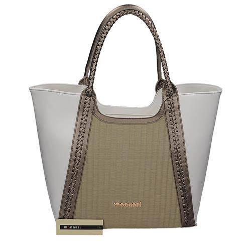 Krásna kabelka sa štýlovým pletením  9dceedb42d7