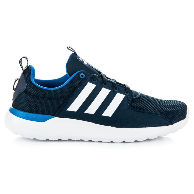 6810615ea Moderné modré pánske tenisky Adidas | AMIATEX.sk