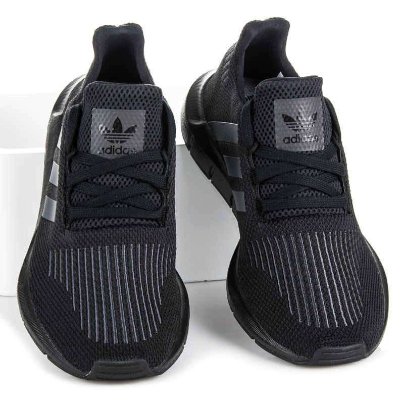 bce918b4cfa6 Najštýlovejšie čierne dámske tenisky Adidas