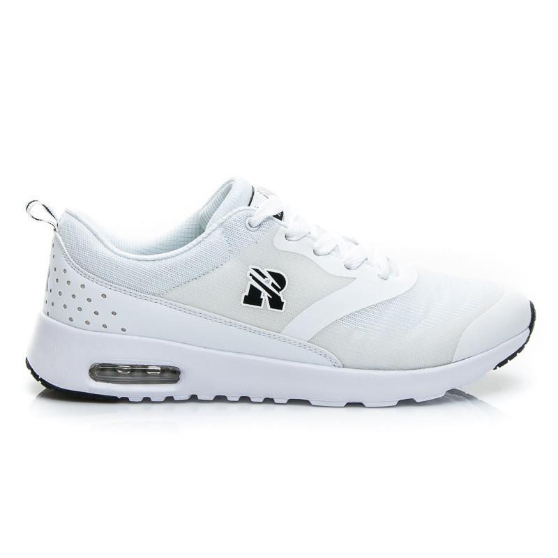 3ab11269e75d Originálne biele športové dámske tenisky