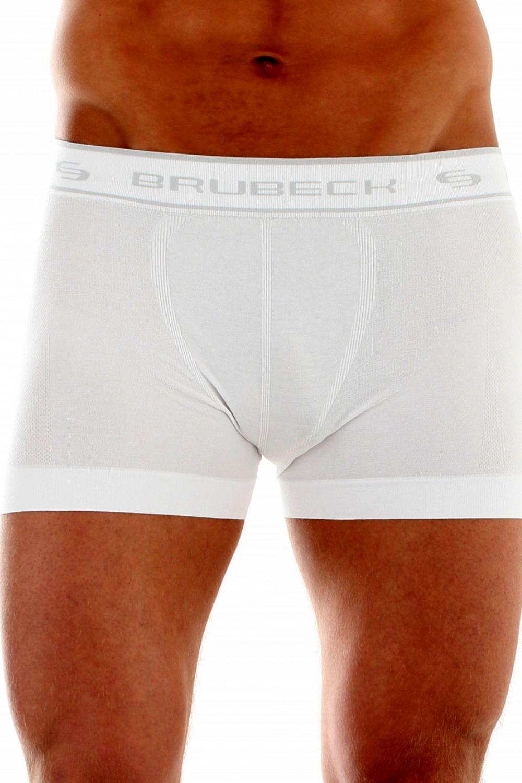 Pánske boxerky 00501A white