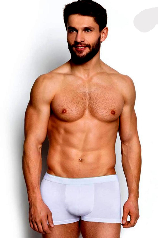 Pánske boxerky 34325 00x white