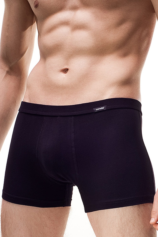 Pánske boxerky Authentic 223 mini black