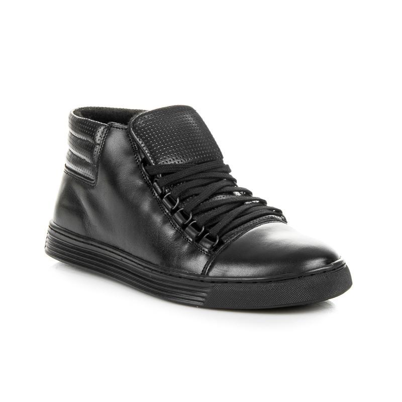 Pánske členkové topánky 34745