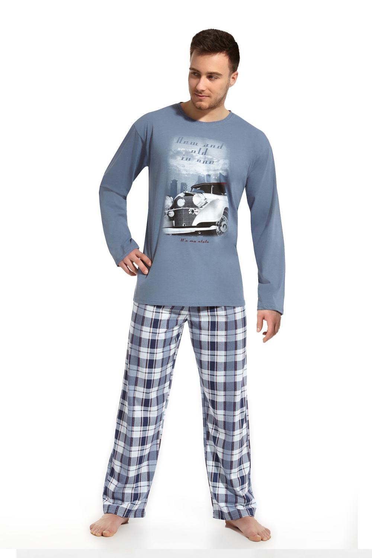fe6d026a4219 Pánske pyžamo 124 41 New old