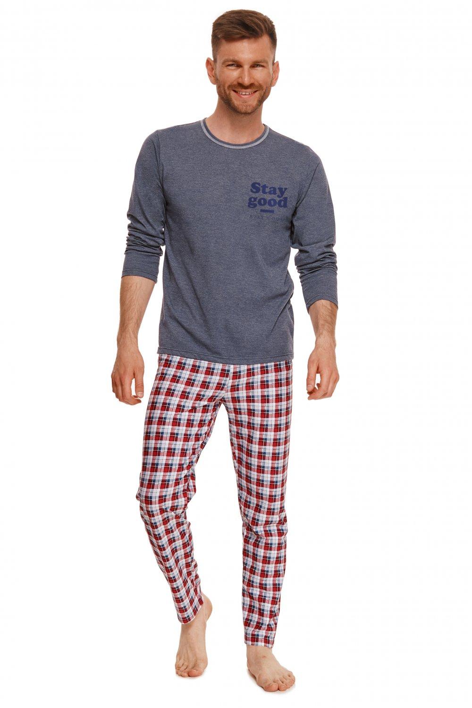 Pánske pyžamo 2656