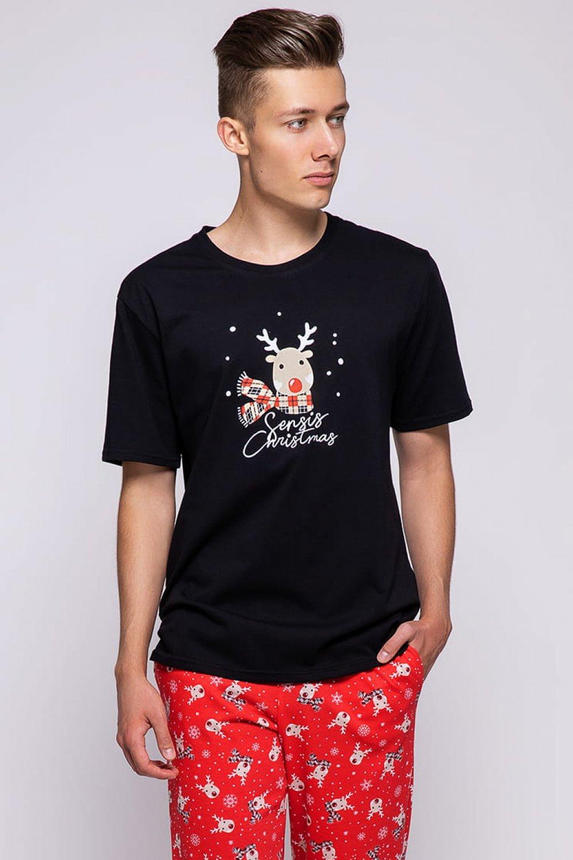 Pánske pyžamo Rudolfo
