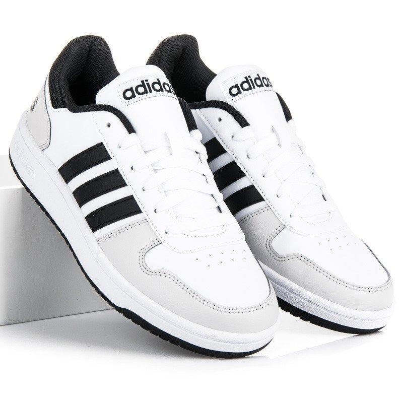 53a4e1ab52ca7 Parádne biele pánske tenisky značky Adidas | AMIATEX.sk