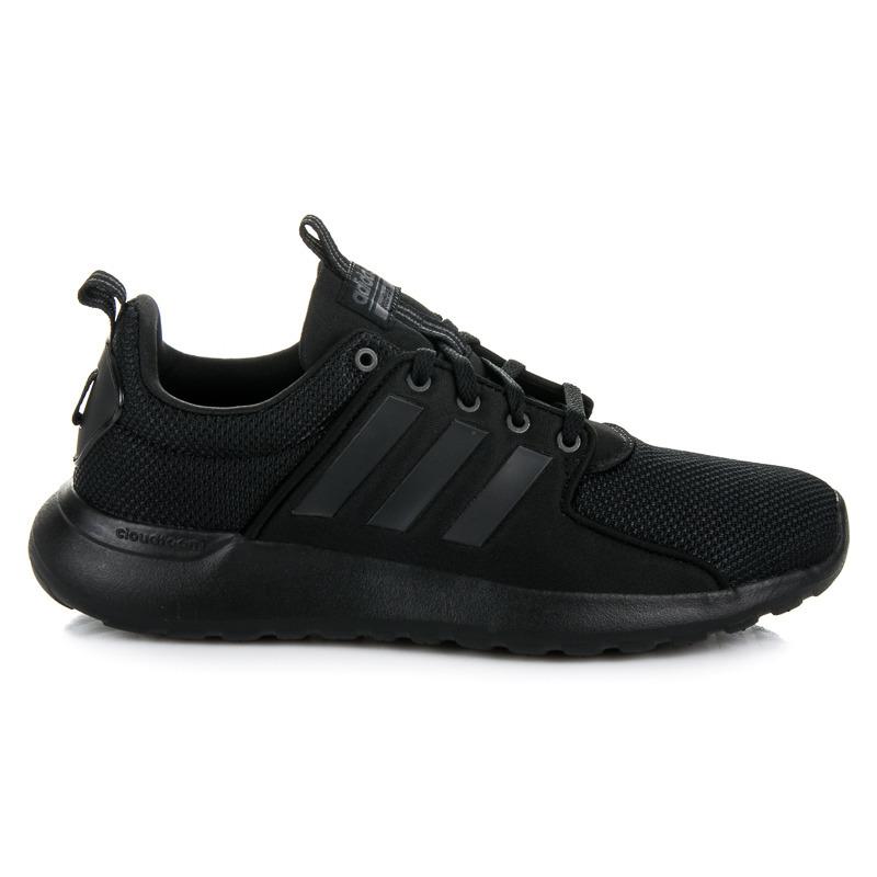 68aaaa5d66ea9 Perfektné čierne pánske tenisky Adidas | AMIATEX.sk