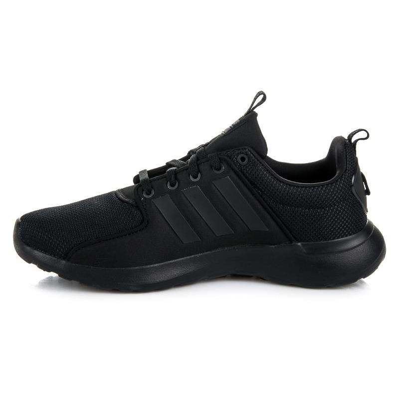 Perfektné čierne pánske tenisky Adidas  32419d64066
