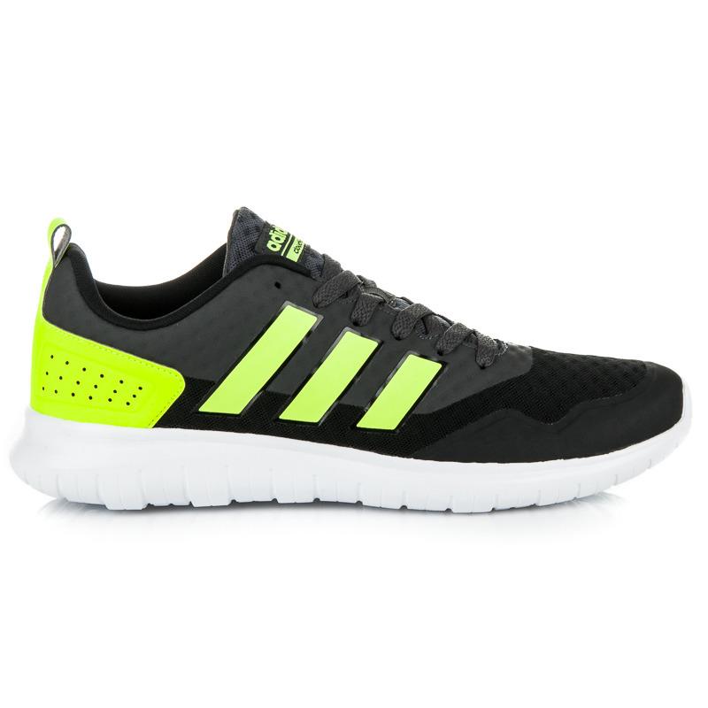 63711c93fa42 Perfektné čierno-žlté pánske tenisky Adidas