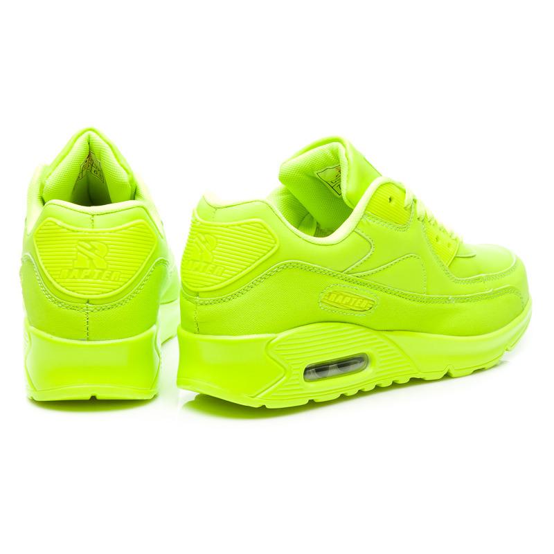 0f2b129910 ... Športové neónovo zelené tenisky
