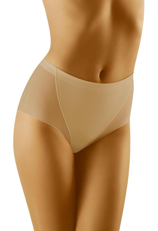 Sťahovacie nohavičky Minima beige