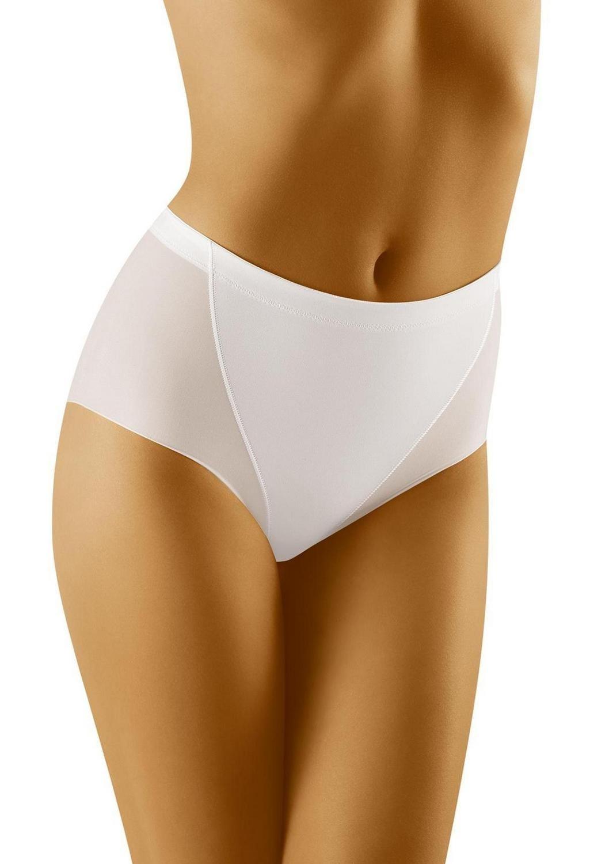 Sťahovacie nohavičky Minima white