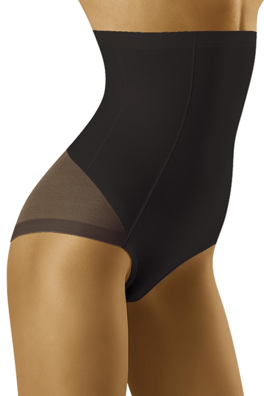 Sťahovacie nohavičky Suprimetta black