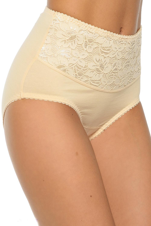 Sťahovacie prádlo Ala super beige