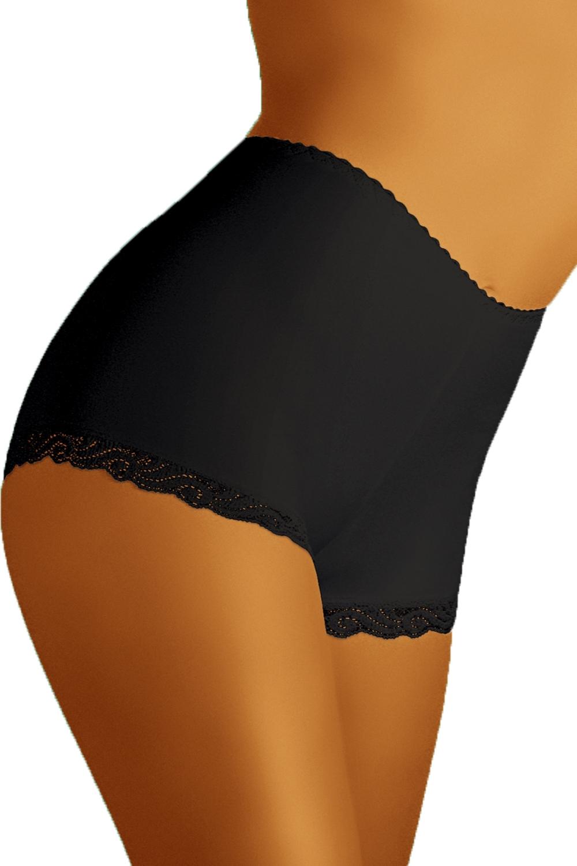 Sťahovacie prádlo Dixi black