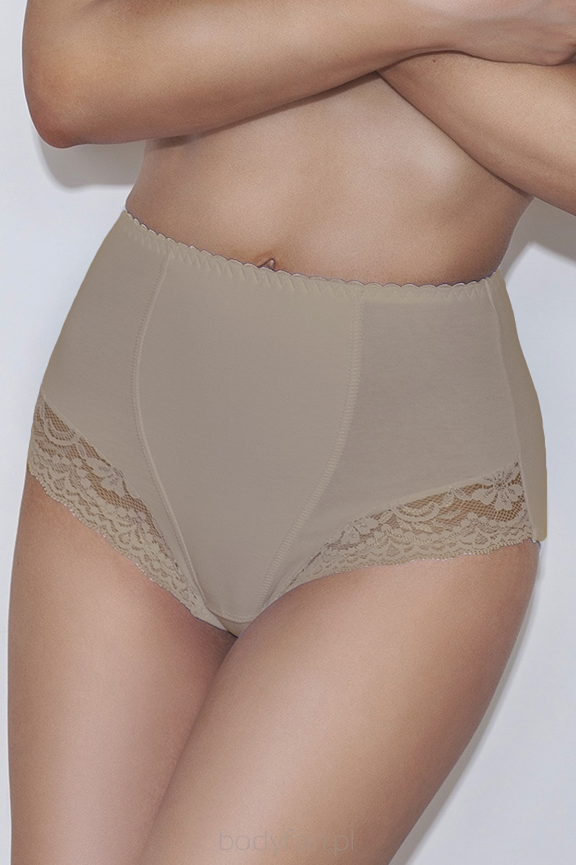 Sťahovacie prádlo Ela beige
