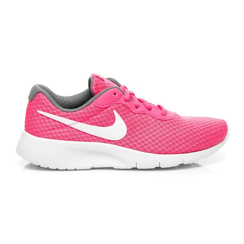 Stylové sportovní růžové tenisky Nike  914489b464d